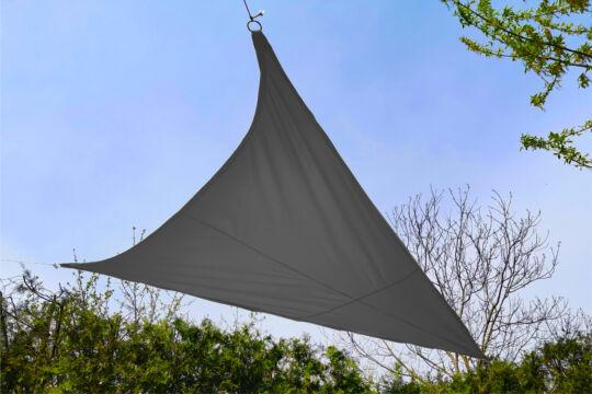 Ezüst napvitorla 3,2*3,2*2,6m háromszög