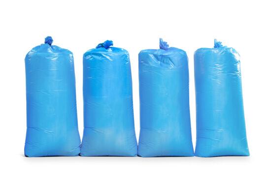 Polisztirol gyöngy 1000 liter I. osztályú