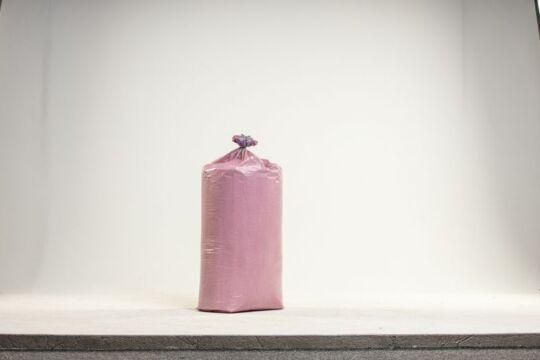 Babzsák töltet 200 liter