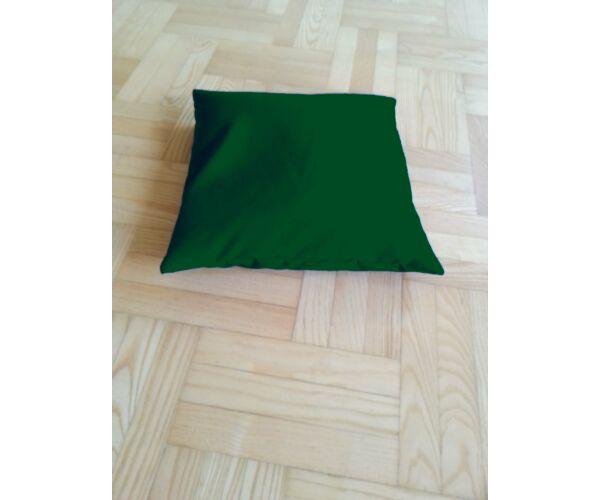 Zászlózöld babzsák párna