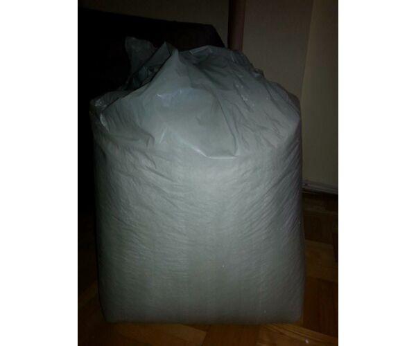 Babzsák töltet 100 liter