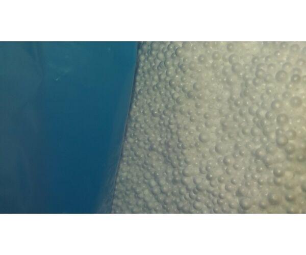 Polisztirol gyöngy 150 liter I. osztályú
