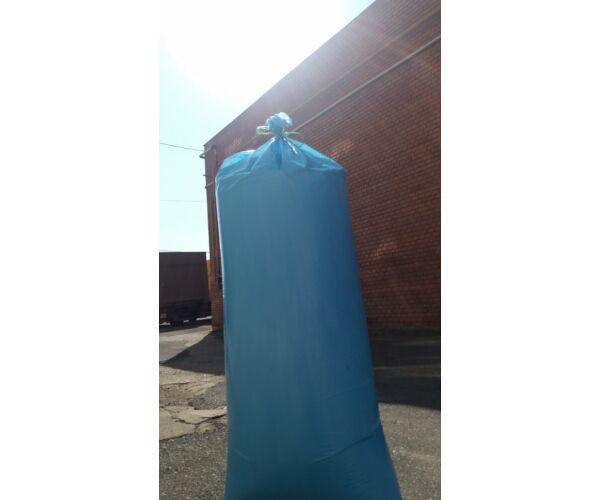 Polisztirol gyöngy 500 liter I. osztályú
