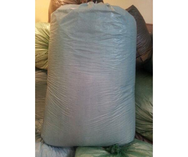 Babzsák töltet 500 liter